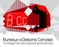Bureaux & Cloisons Concept